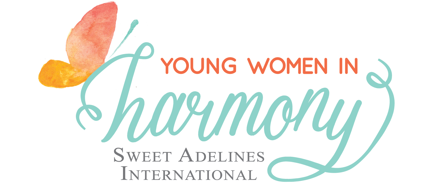 Young Women In Harmony